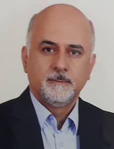 دکتر بهمن نبرومند